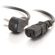 C2G – Câble d'alimentation 27901 de 3 pi