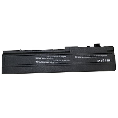 V7® HPK-5101X6V7 6 Cell Li-ion 10.8V DC Replacement Battery For HP Mini Notebook, Black