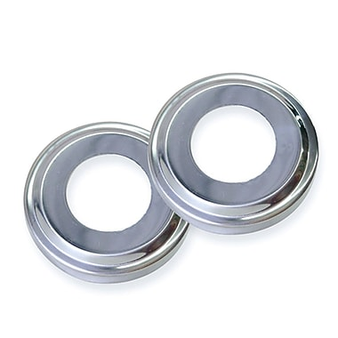 Swimline® Stainless Steel Ladder Escutcheons For Pool Handrail