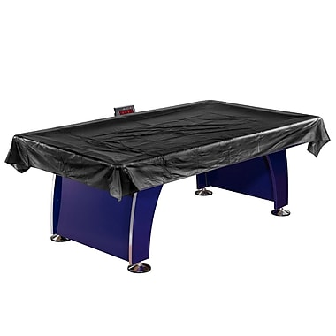 Hathaway™ Universal Air Hockey Table Cover, Black