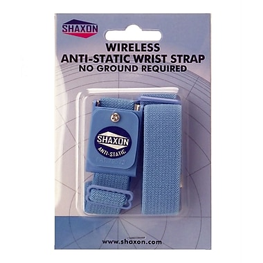Shaxon Wireless Anti Static Wrist Strap