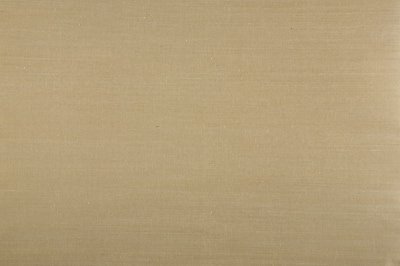 Inspired By Color™ Grasscloth Sisal Twil Wallpaper, Gold Metallic With Beige Sisal
