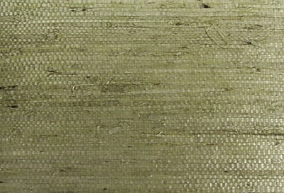 Inspired By Color™ Grasscloth Dong Sung Grasscloth Wallpaper, Green