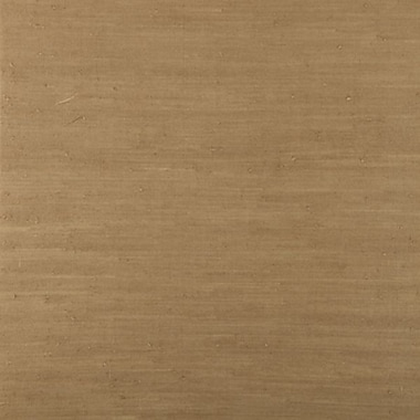 Inspired By Color™ Grasscloth and Natural Grass Wallpaper, Camel