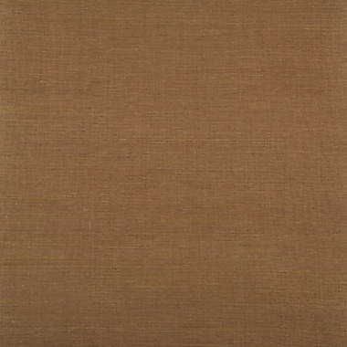 Inspired By Color™ Grasscloth Sisal Wallpaper, Brown