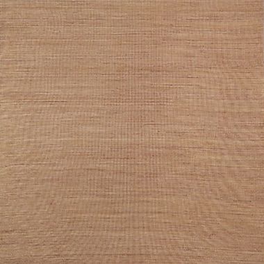 Inspired By Color™ Grasscloth Sisal Wallpaper, Red