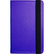 Visual Land Folio Tablet Case for Prestige 10, Purple