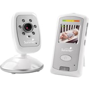 Summer Infant® Clear Sight Digital Color Video Monitor, White