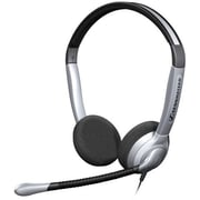 Sennheiser SH 350 IP Binaural Double-Sided Headset