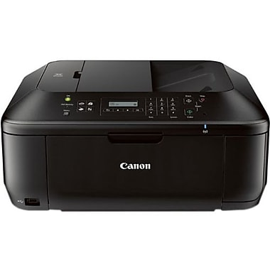 Canon PIXMA MX532 4800 x 1200 dpi Wireless Office Color All-in-One Inkjet Photo Printer (8750B002)