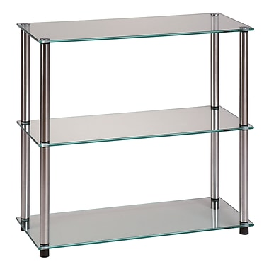 Convenience Concepts 3-Shelf 26.5