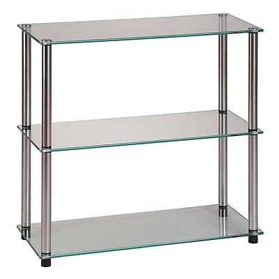 Convenience Concepts 3-Shelf 26.5