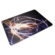 Floortex Ultimat 36''x48'' Polycarbonate Chair Mat for Hard Floor, Rectangular, Swirl (229220ECLS)