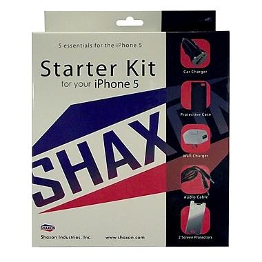 Shaxon Starter Kit For iPhone 5