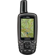 Garmin™ GPSMAP® 64st GPS/GLONASS Receiver With TOPO U.S. Map/BirdsEye Satellite