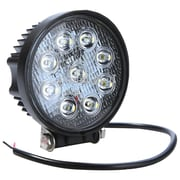 "Race Sport 4"" 27 W Round 1755 Lumens Hi-Power LED Spot Light"