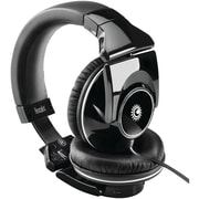 Hercules® 4780548 HDP DJ Light Show ADV Headphone W/Light Pulsing On The Beat, Black