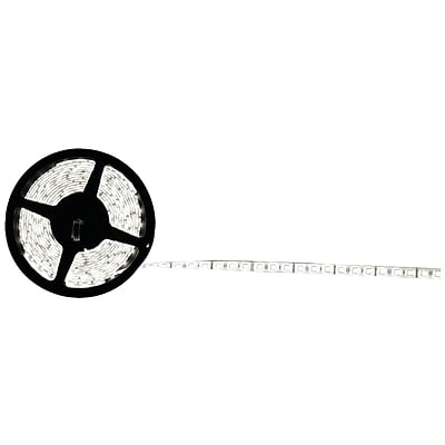 Ethereal 16.4' 5050 LED Strip Light; Cool White 218081
