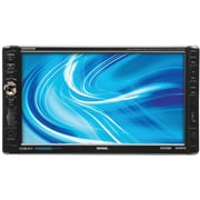 "SSL DD889 7"" Double Din In-Dash Detachable Touchscreen Multimedia Player With Bluetooth"