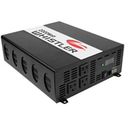 Whistler XP2000I 2000 W Power Inverter, 3 AC Outlet by