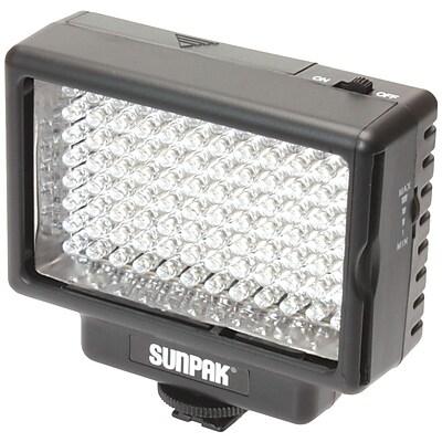 Sunpak® VL HDSLR 96 LED Camera Video Light