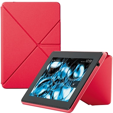 Amazon® Origami Standing Polyurethane Case F/Kindle Fire HD 7