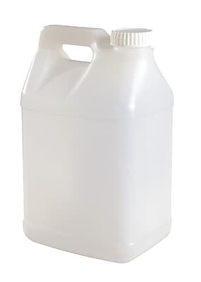 DWI Plastic / Acryllic Pitchers 2.5 Gallon Water Jug 14
