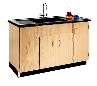 DWI Wood Clean Up Sink 36.5