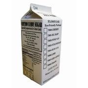 Paragon International 3.25 lbs Magic Floss Sugar in Eco-Friendly Container; Bubble Gum