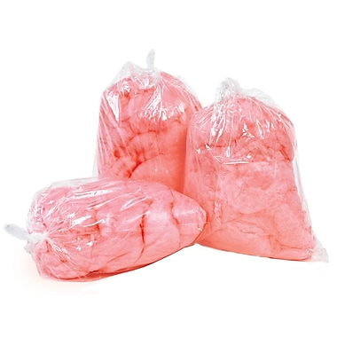 Paragon International Cotton Candy Bag (Set of 1000)