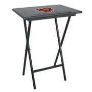 Imperial NFL TV Tray Set (Set of 4); Chicago Bears