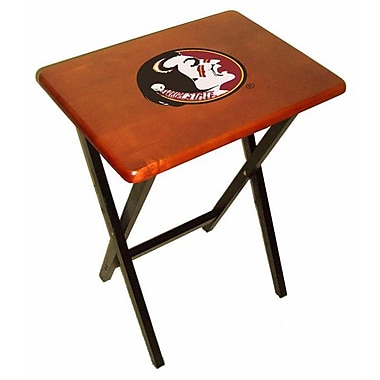 Fan Creations NCAA TV Tray Table; Florida State
