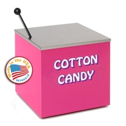 Paragon International Cotton Candy Rolling Stand