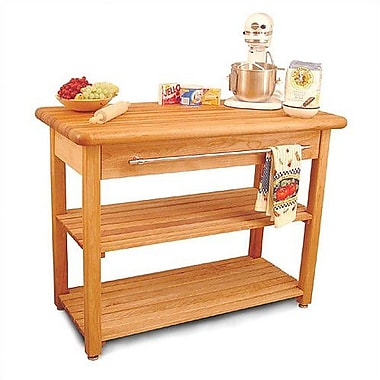 Catskill Craftsmen French Country Prep Table