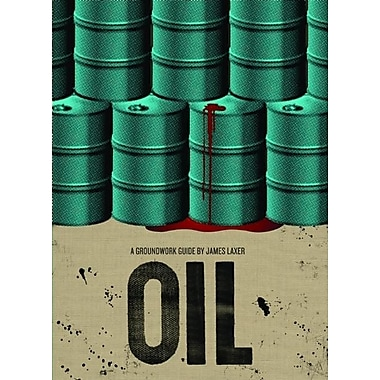Oil (Groundwork Guides)