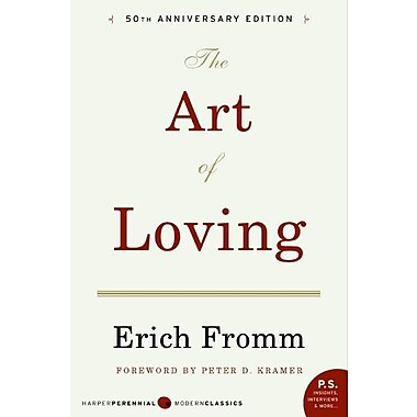 The Art of Loving, Used Book