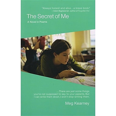 The Secret of Me: A Novel in Verse