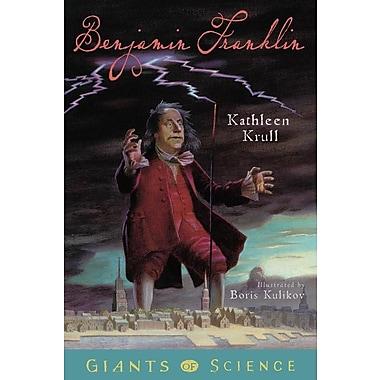 Benjamin Franklin (Giants of Science)