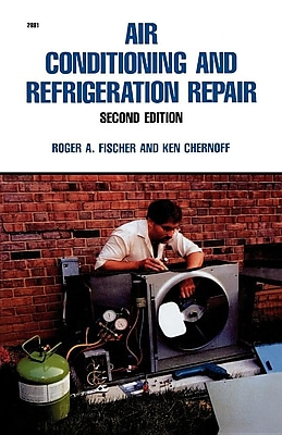 Air Conditioning and Refrigeration Repair 457598