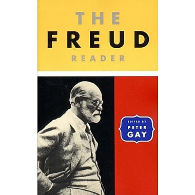 The Freud Reader, Used Book