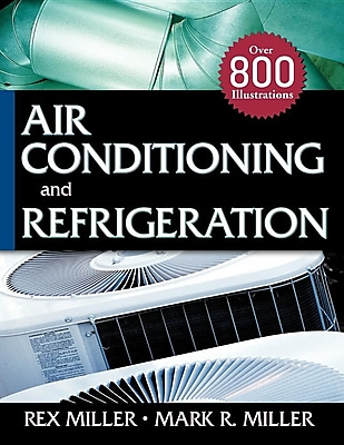 Air Conditioning and Refrigeration 444455