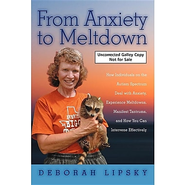 From Anxiety to Meltdown