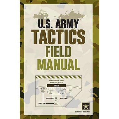 U.S. Army Tactics Field Manual
