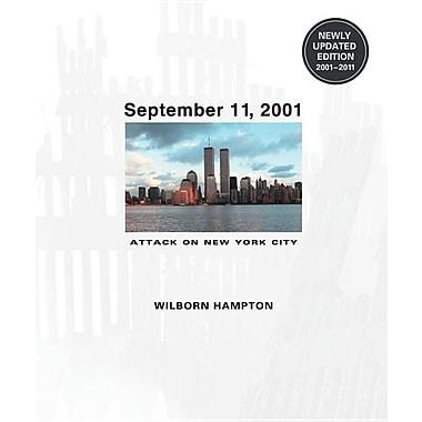 September 11, 2001: Attack on New York City