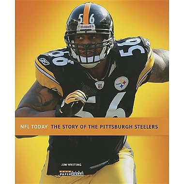 NFL Today: Pittsburgh Steelers