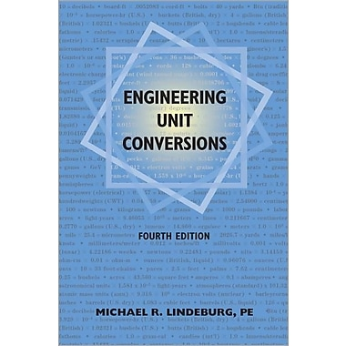 Engineering Unit Conversions