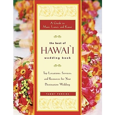 The Best of Hawai'i Wedding Book
