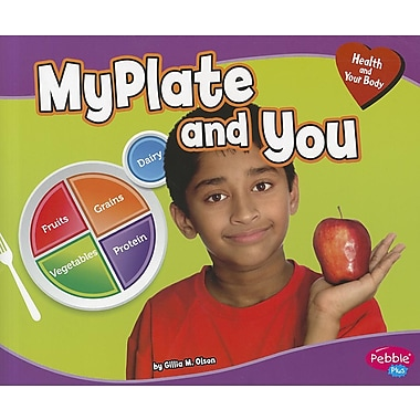 MyPlate and You (Health and Your Body)