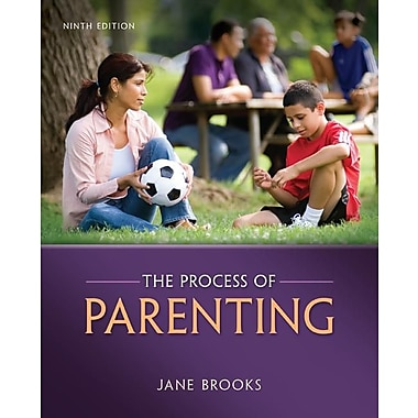 The Process of Parenting, New Book