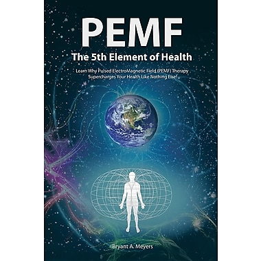 PEMF - The Fifth Element of Health, Used Book